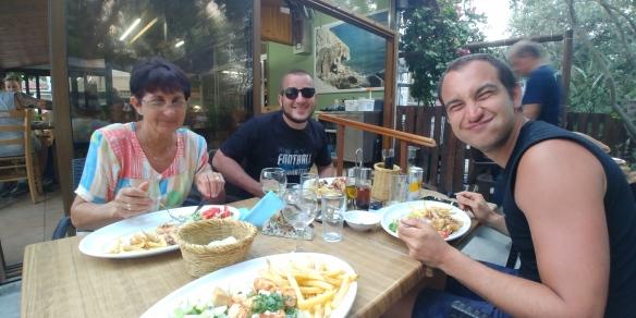Valia Restaurant Larnaca