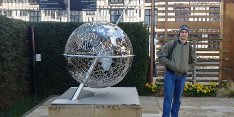 Weekend in Stratford-Upon-Avon